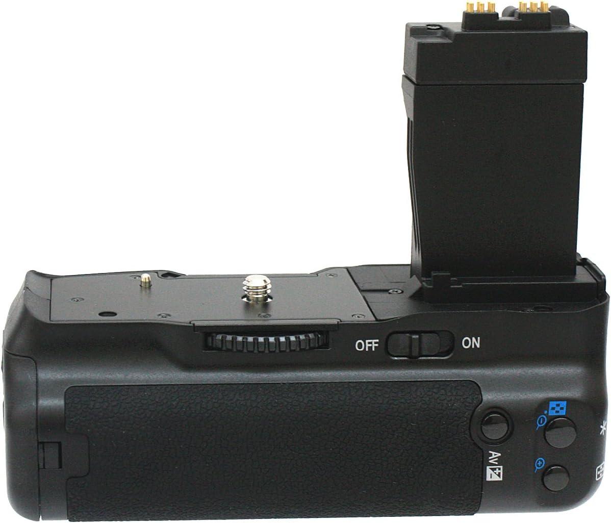 Xit XTNG7100 Battery Grip for Nikon D7100 Black MB-D15