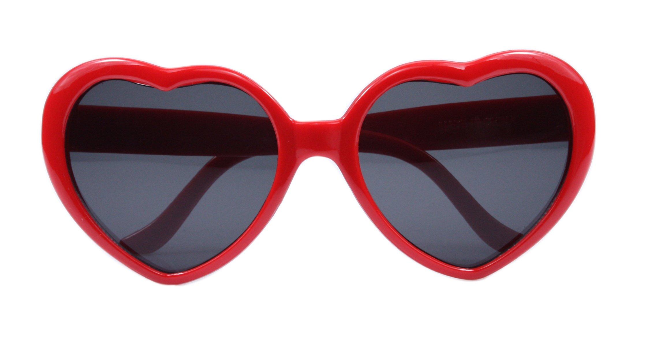 Best Rated in Women\'s Novelty Sunglasses & Eyewear & Helpful ...