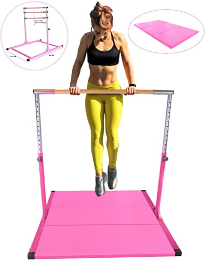 Amazon.com: X-Factor - Barra horizontal de gimnasia ...