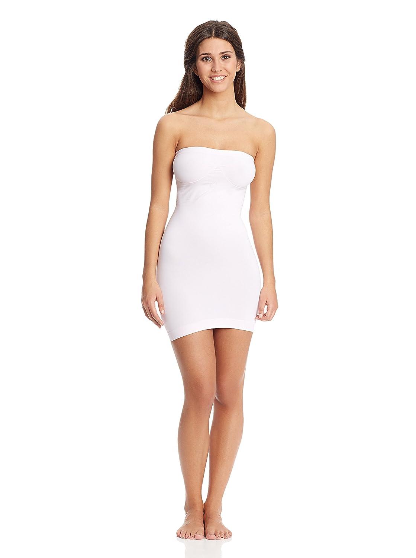 ANAISSA- Emana anti-cellulite dress pink
