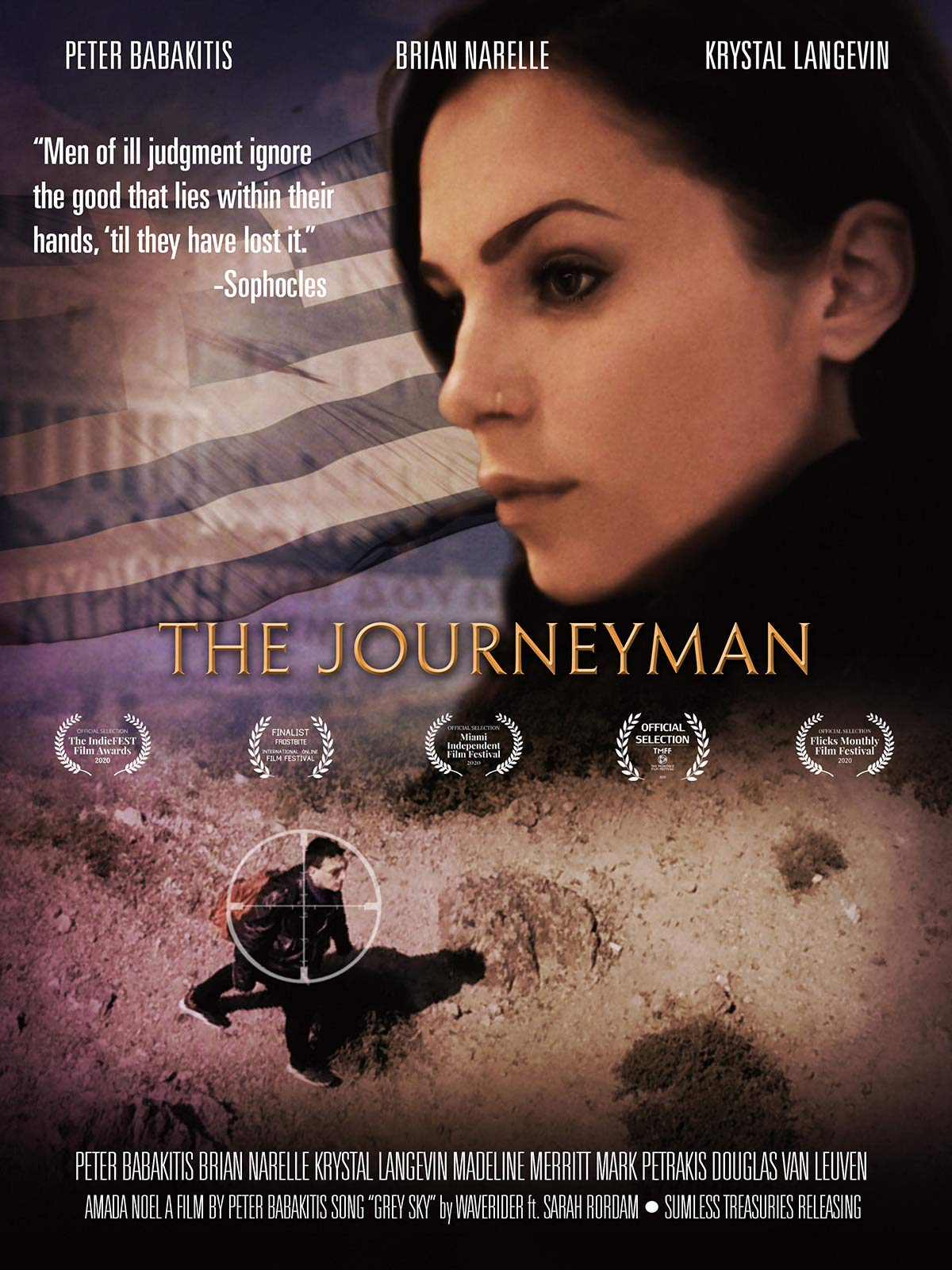 The Journeyman on Amazon Prime Video UK