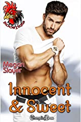 Innocent and Sweet (Roosters 1)