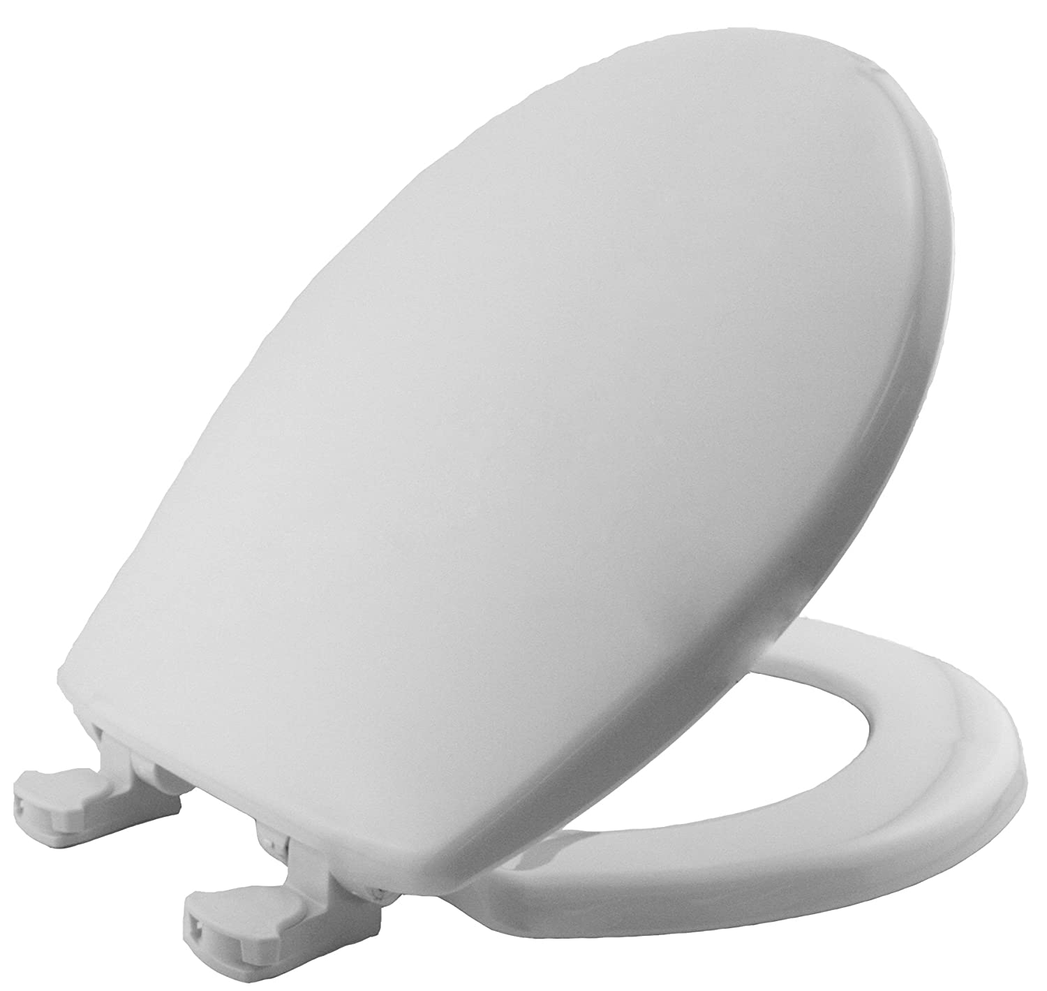 dark grey toilet seat. Mayfair Solid Plastic Toilet Seat featuring Easy Clean  Change Hinges and STA TITE Fastening System Round White 80EC 000 Toliet