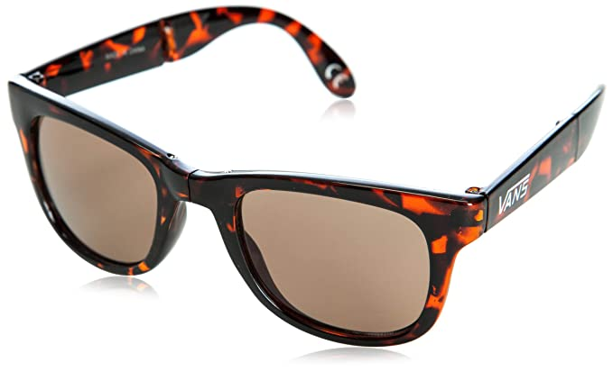 Amazon.com: Vans Spicoli 4 Sunglasses - Tortoise Shell ...