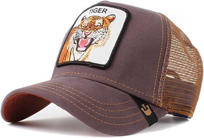 Goorin Bros. - Gorra de béisbol - para hombre marrón Talla única ...