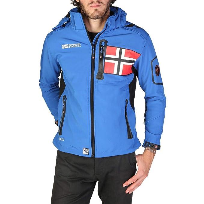 Geographical Norway Chaqueta Renade_Man Hombre: Amazon.es: Ropa y accesorios