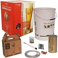 Youngs Brew Buddy Kit de Inicio para Hacer
