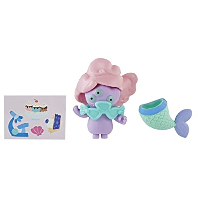 UGLYDOLLS Surprise Disguise Mermaid Maiden Tray Toy, Figure & Accessories: Toys & Games