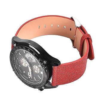 Amazon.com: Reloj Galaxy Watch 1.811 in/Gear S3 Frontier ...