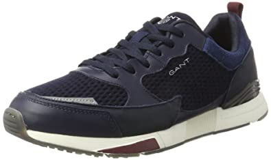 wholesale dealer 1828a c7481 GANT Herren Andrew Sneaker