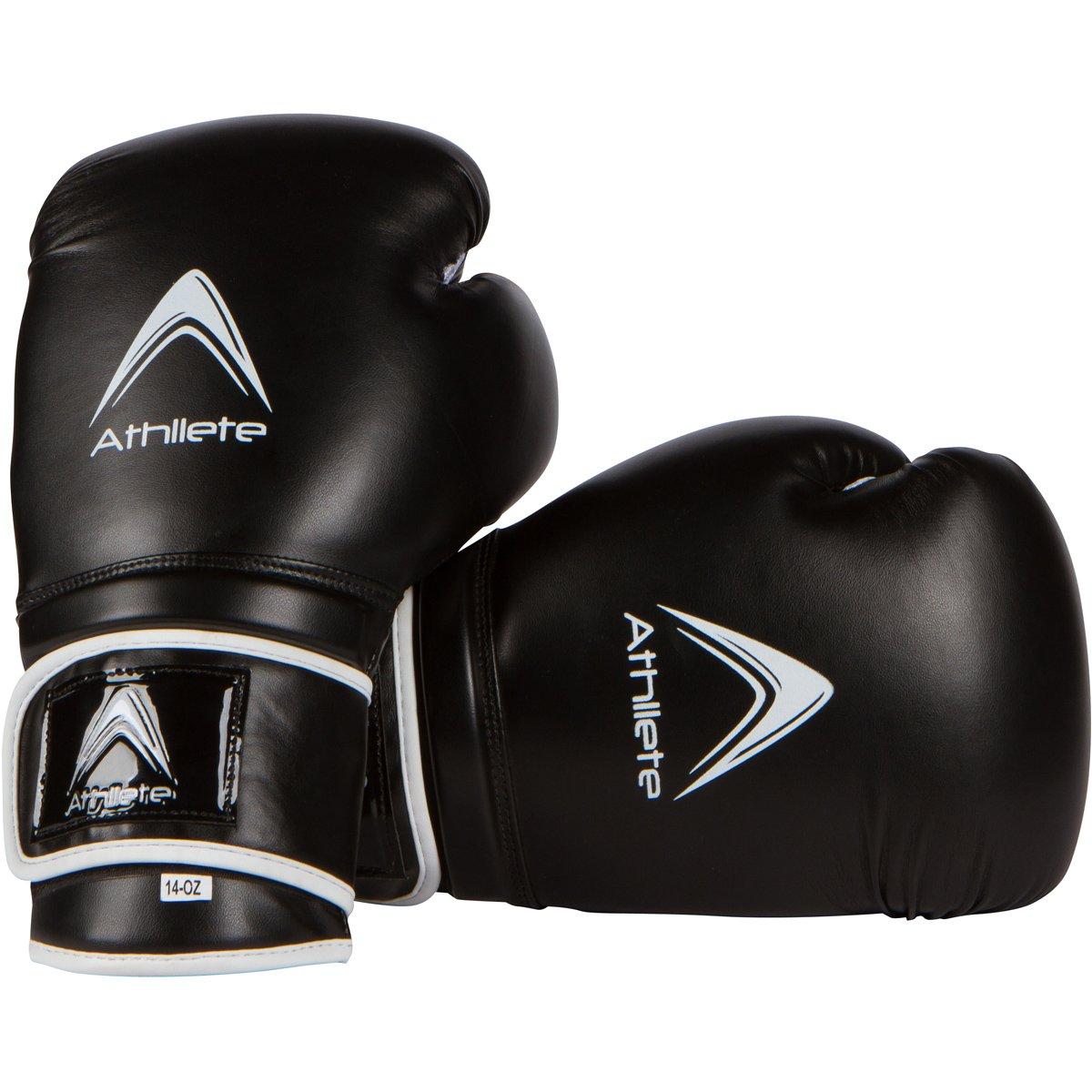Kickboxing Training Gloves Athllete Training Boxing Gloves MMA Muay Thai Sparring Kickboxing Gloves Mixed Martial Arts Heavy Bag Gloves