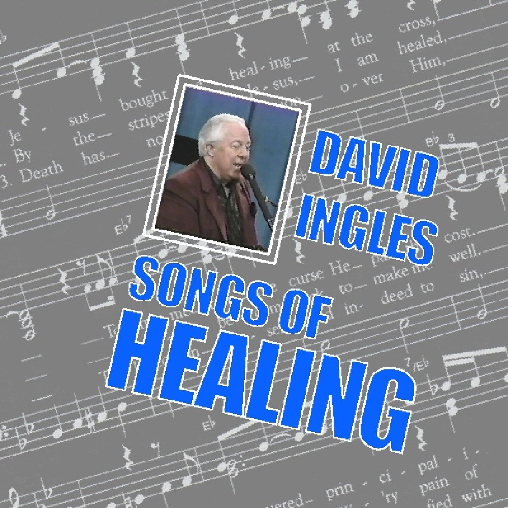 Songs Of Healing
