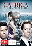 Caprica: The Complete Series (DVD)