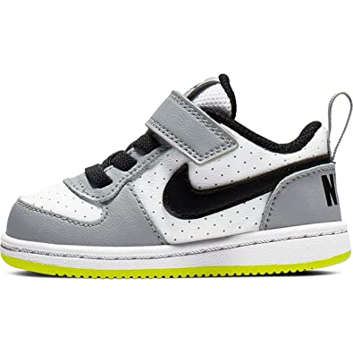 Unisex Nike Baby Court Borough LowtdvHausschuhe J1FcTK3l