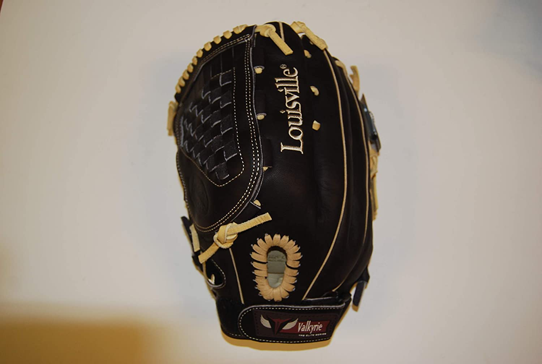 Louisville Slugger CFPV1275 LHT 12.75 College Valkyrie Fastpitch Softball Glove