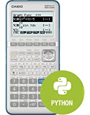 Casio Graph35+E II Calculatrice Graphique Python