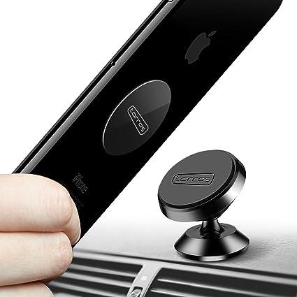 Amazon.com: TORRAS Soporte magnético para coche, rotación de ...