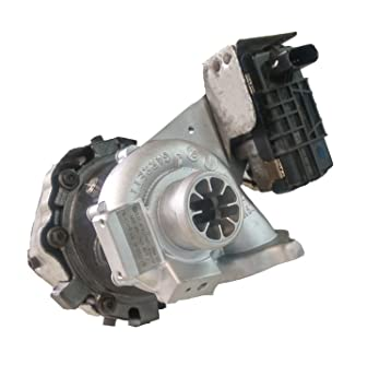 Refurbished GT17 V Garrett Turbocompresor Turbo OE № 783413 – 0005 vehículo OE No: 057145873p