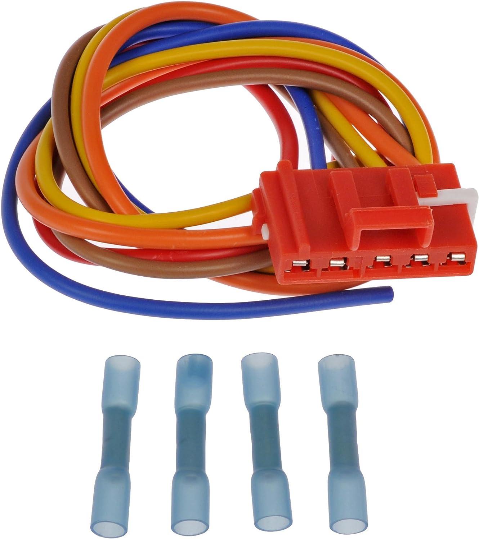 Dorman 645-701 Blower Motor Resistor Harness