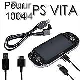 Cargador de EXINOZ® para Playstation PS Vita de1.2m ...