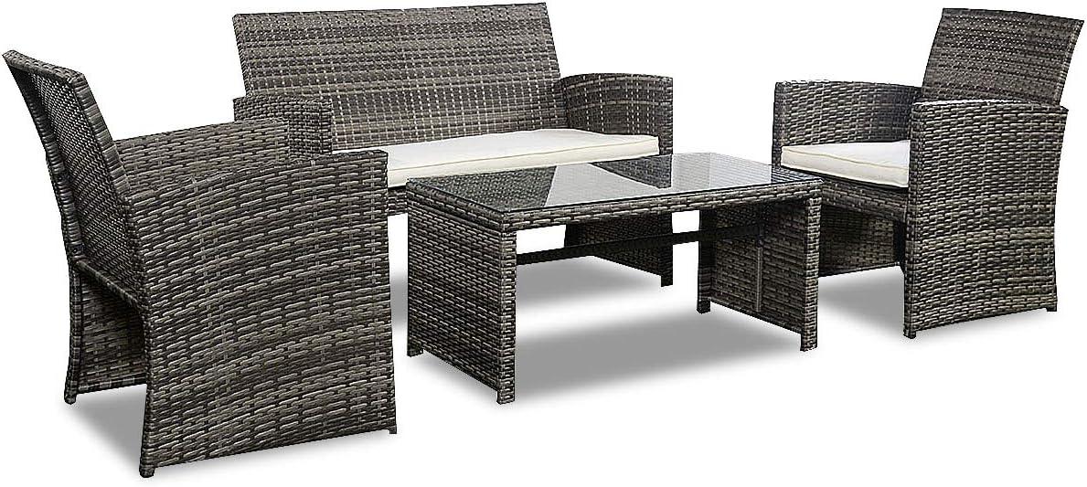shop amazon com patio furniture sets rh amazon com best time to buy patio furniture best places to buy patio furniture near me
