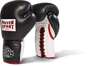 Everlast Boîte Objet 2270Power Lock Fight Gants Lace Up Gants Boxe