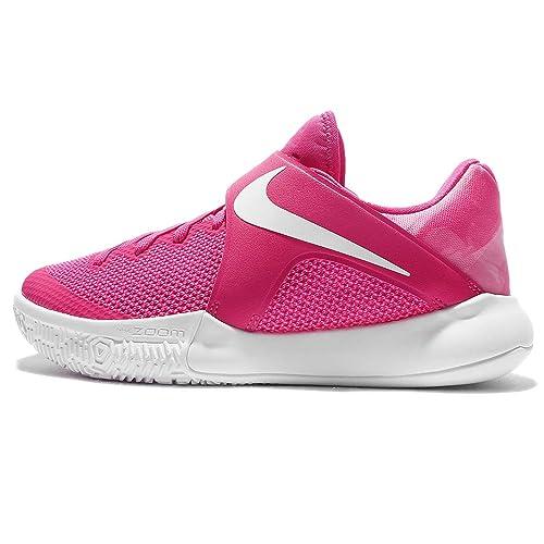 brand new 94c12 4ad89 Wmns Nike Zoom Live EP Kay Yow Womens Basketball Shoes, Size 7.5 US   Amazon.ca  Shoes   Handbags