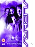 Sliders - Series 1 and 2 [6 DVDs] [UK Import]