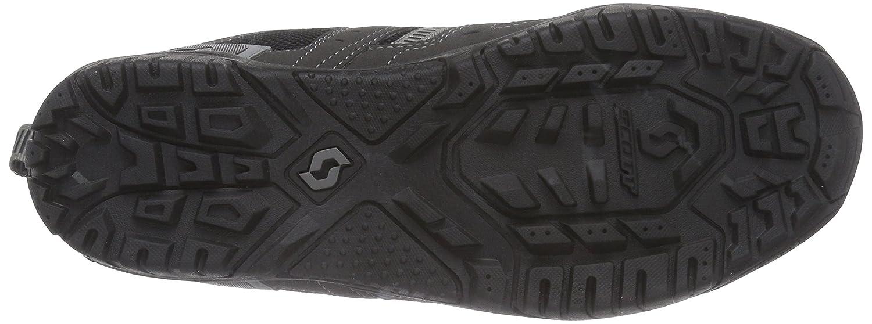 Scott (schwarz) Trail Unisex-Erwachsene Traillaufschuhe Schwarz (schwarz) Scott 32d931