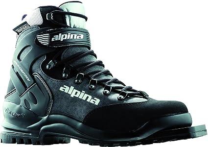 Amazoncom Alpina BC BackCountry Nordic CrossCountry Ski - Alpina nordic boots
