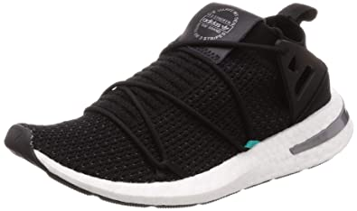 d0aa5e1395e Amazon.com | adidas Originals Women's Arkyn Primeknit Running Shoes ...