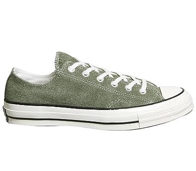 Converse Chuch Taylor All Star Ox - Zapatillas de lona unisex: Amazon.es: Zapatos y complementos