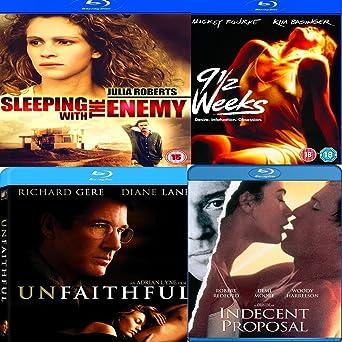 Unfaithful movie uncut