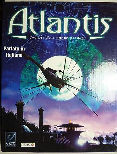 the Un mondo perduto in italian