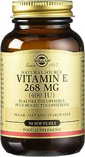 Solgar Vitamina A Seca 5000 UI Comprimidos - Envase de 100 ...