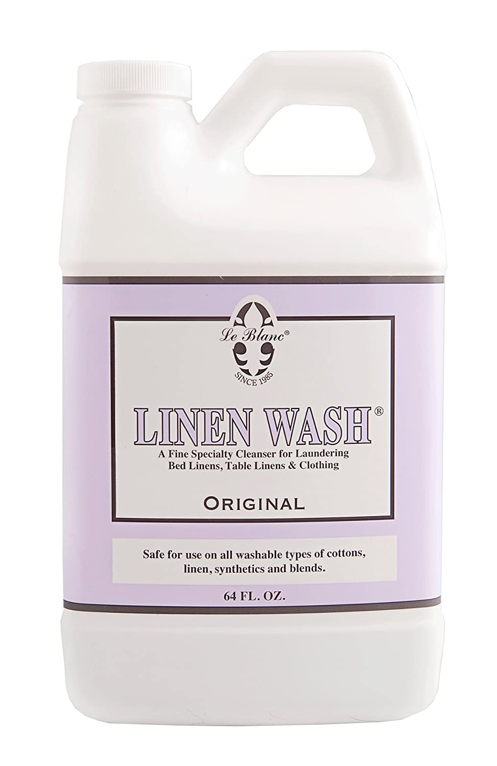 Le Blanc® Original Linen Wash- 64 FL. OZ, One Pack