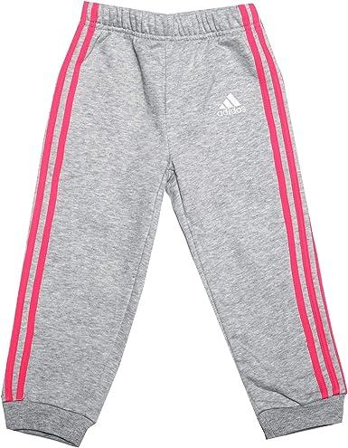 adidas Performance Pantalon de Jogging Favourite Knit Gris