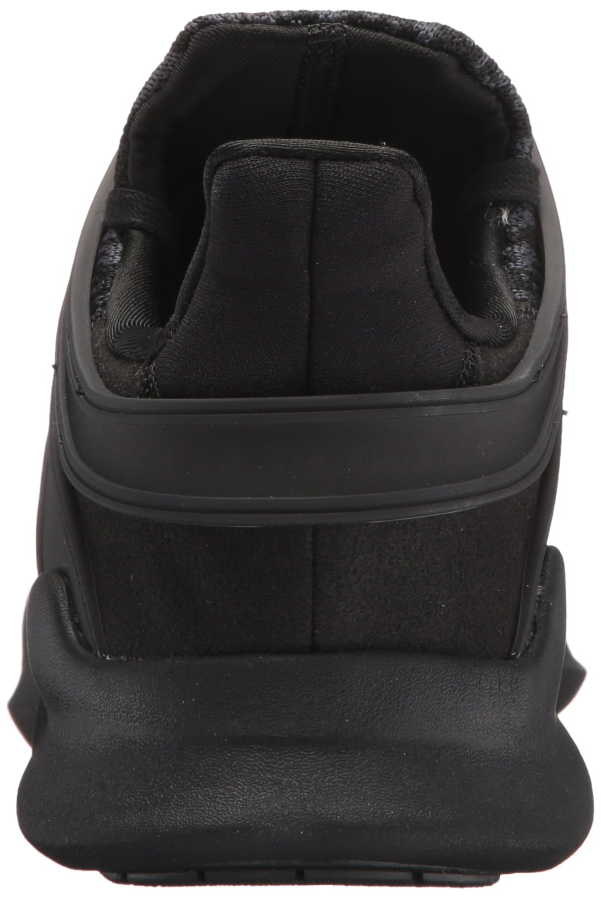 adidas Originals Boys' EQT Support ADV J Running Shoe, Black, 6.5 M US Big Kid by adidas Originals (Image #2)