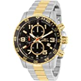 Invicta Men's 14876 Specialty Chronograph 18k...