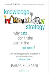 Knowledge Innovation Strategy Kindle Edition