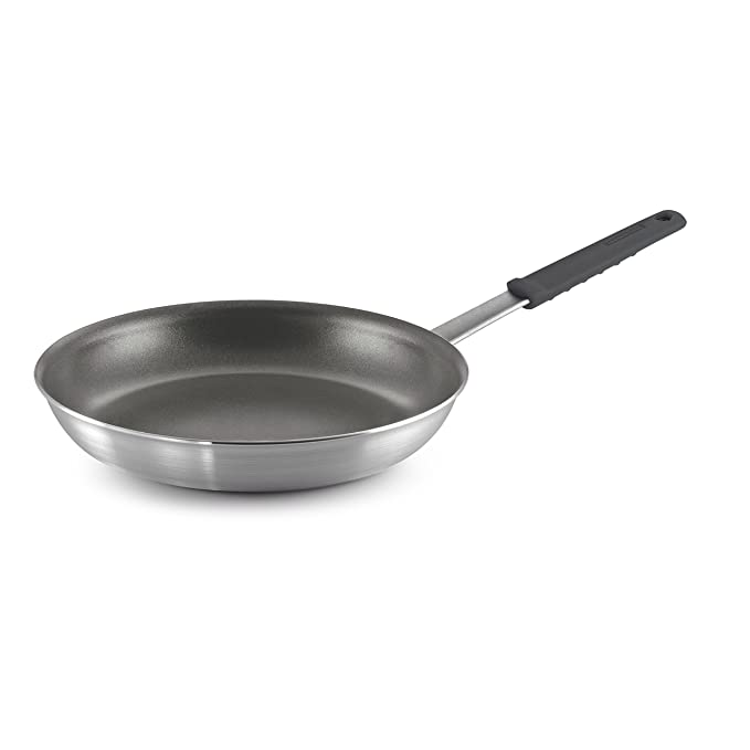 Tramontina 80114/517 Ds Professional Fusion Fry Pan, 12 Inch, Satin Finish, Made In Usa by Tramontina