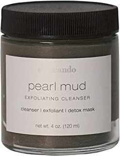 product image for Skincando Pearl Mud Cleanser – Exfoliant – Mask