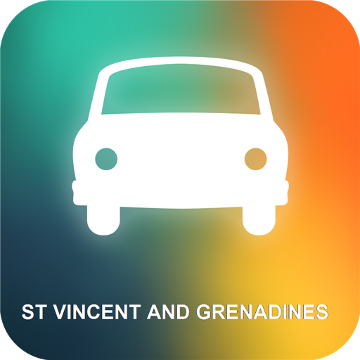 St-Vincent-and-Grenadines-GPS