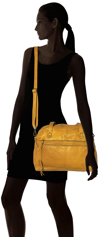 sac bandouli/ère Pieces Pchella Leather Bag