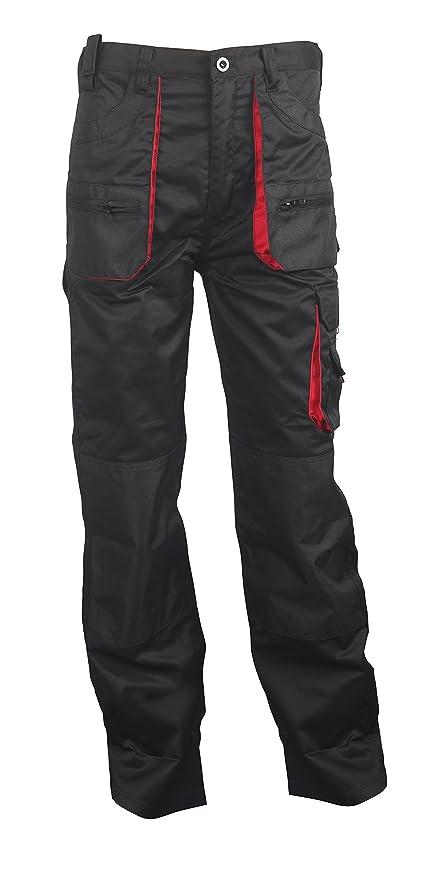 75 opinioni per Stenso des-Emerton®- Pantaloni da Lavoro- Uomo