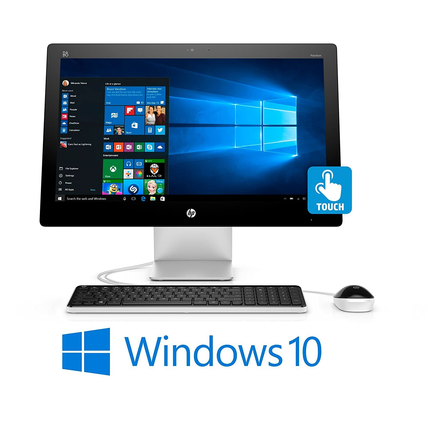 how do i get sound on my hp computer