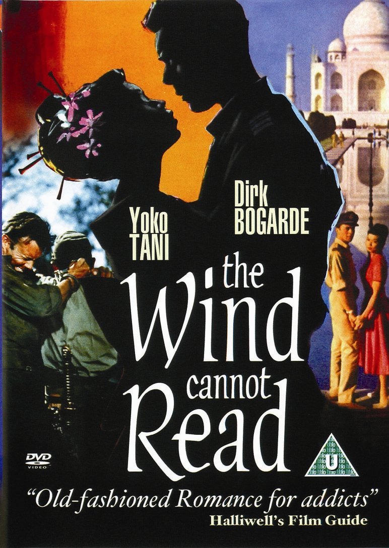 The Wind Cannot Read [Region 2]