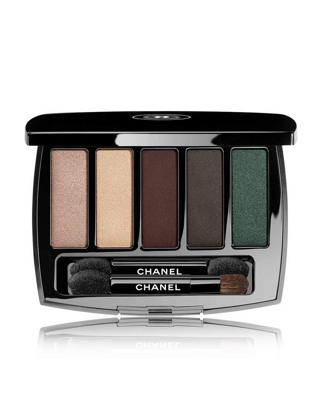 Eyeshadow Palette - Trait De Caractere by CHA Cosmetics (Image #1)