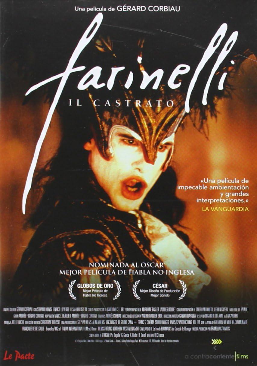 GRATUITEMENT FILM TÉLÉCHARGER FARINELLI