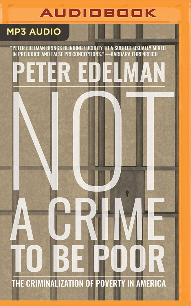 Download Not a Crime to Be Poor PDF